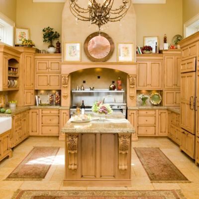 Kitchen Cabinetry 01-01