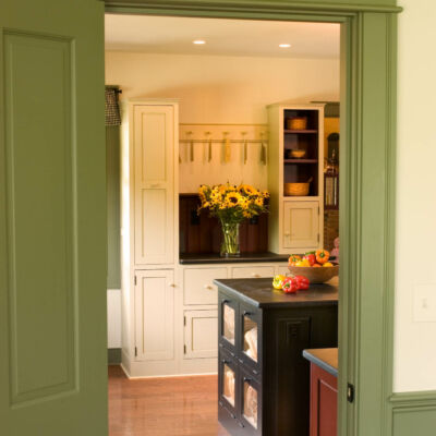Kitchen Cabinetry 02-06