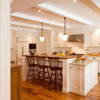 Kitchen Cabinetry 06-01