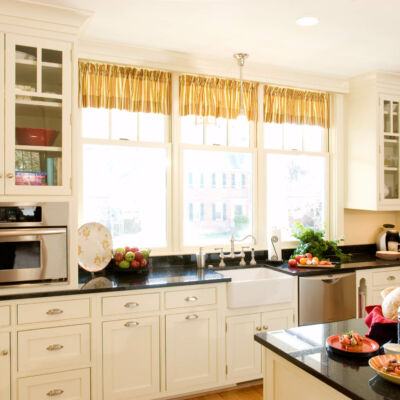 Kitchen Cabinetry 07-01