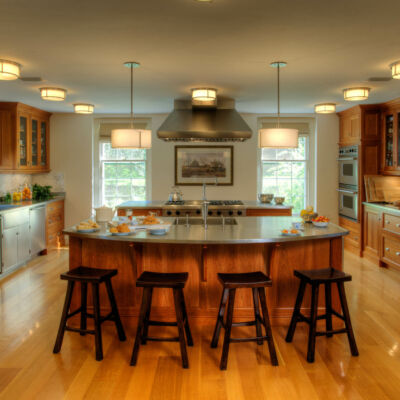 Kitchen Cabinetry 13-01