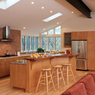 Kitchen Cabinetry 14-01