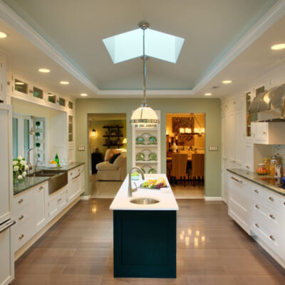 Kitchen Cabinetry 16-01