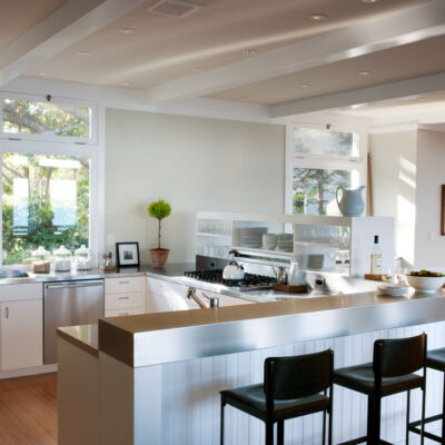 Kitchen Cabinetry 17-01