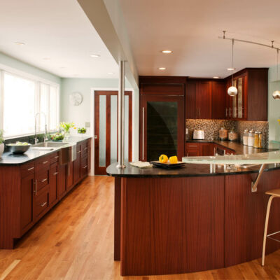 Kitchen Cabinetry 18-01