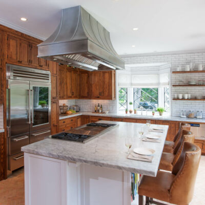 Kitchen Cabinetry 19-01