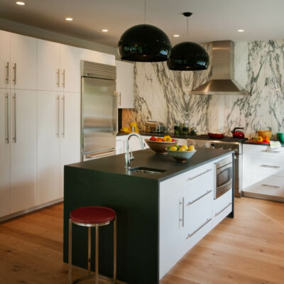 Kitchen Cabinetry 20-01