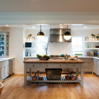 Kitchen Cabinetry 23-01
