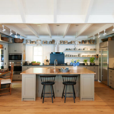 Kitchen Cabinetry 24-01