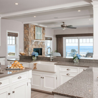 Kitchen Cabinetry 26-01