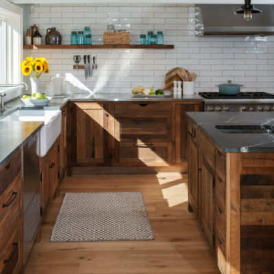 Kitchen Cabinetry 29-01
