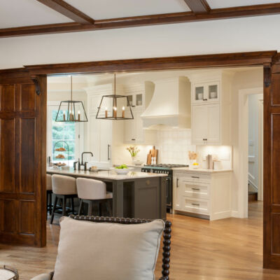 Kitchen Cabinetry 30-01