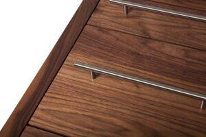 Flat Drawer Front Detail