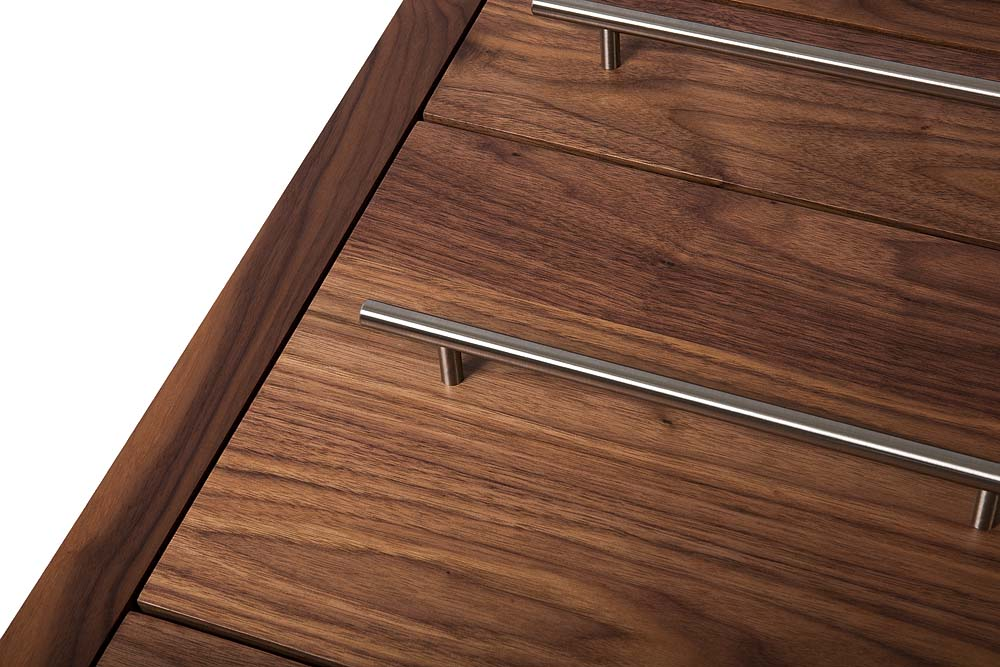 Flat Drawer Front Detail
