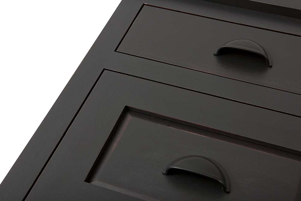 Flat/Old Cupboard Detail