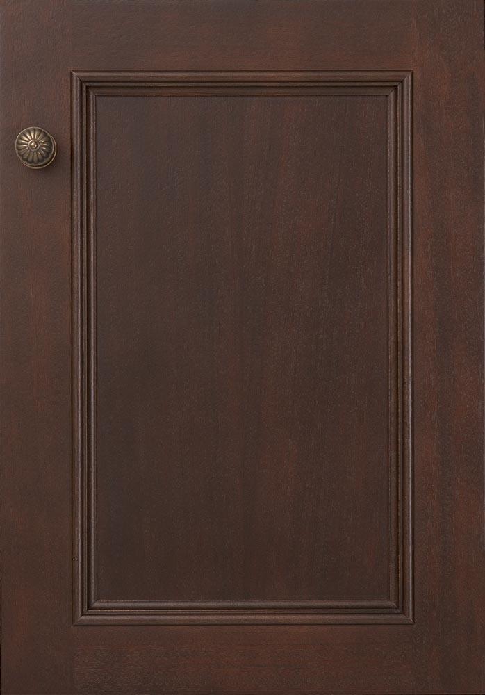 Amherst door by itself