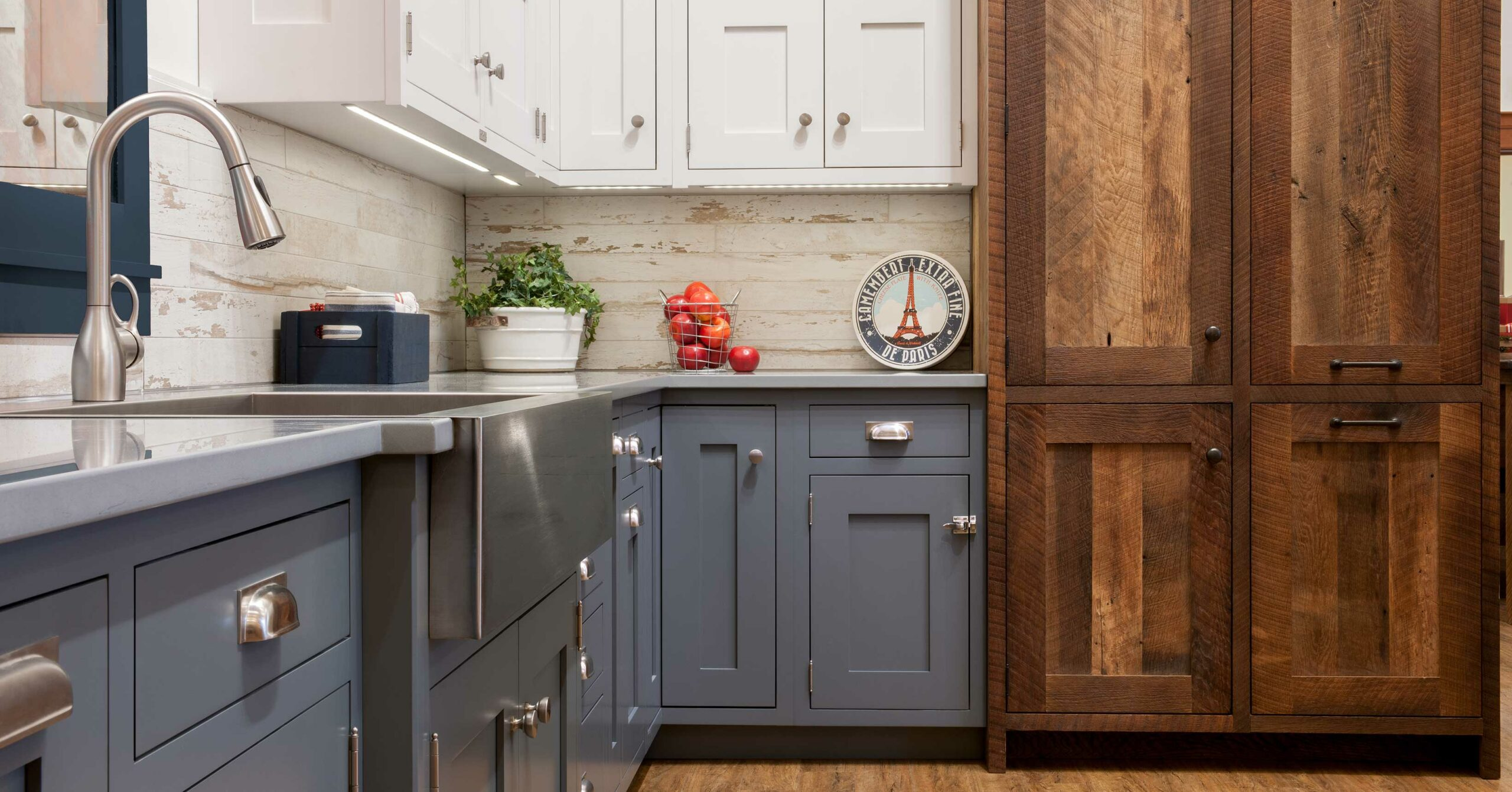 Crown Point Cabinetry Custom Cabinetry For Your Home