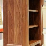 Open Shelf Base Cabinet - Left Side