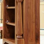 Open Shelf Base Cabinet - Right Side