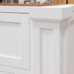Island Cabinet - Post Detail