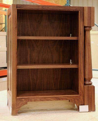 Open Shelf Base Cabinet