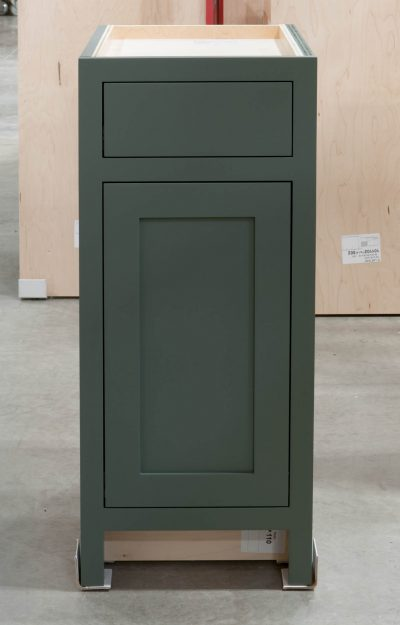Base Cabinet with Tray Drawer