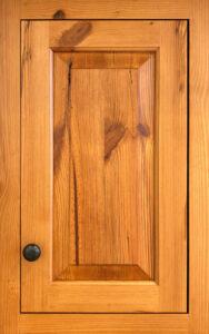 Blum hinge door - Door is too far left