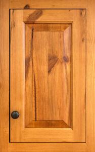 Blum hinge door - Door is too far right