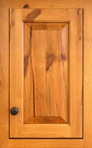 Blum hinge door - Door is too high