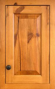 Blum hinge door - Door is too low