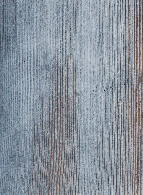 Douglas Fir - White Flour over Eco Black - Texture Brushed