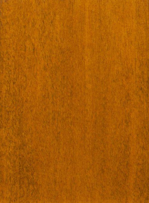 Maple - Vintage Shellac