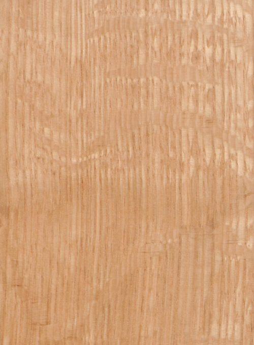 Quartersawn White Oak - Caramel