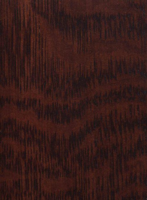 Quartersawn White Oak - Harvest Brown