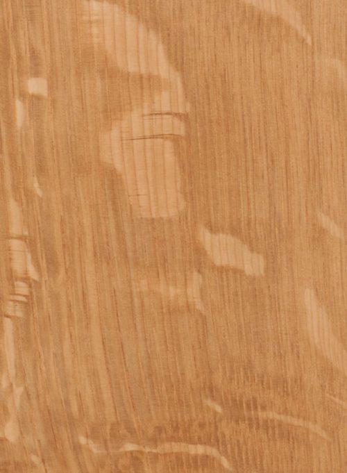 Quartersawn White Oak - Honey Brown