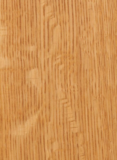 Quartersawn White Oak - Light Walnut