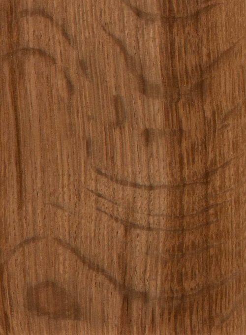 Quartersawn White Oak - Natural