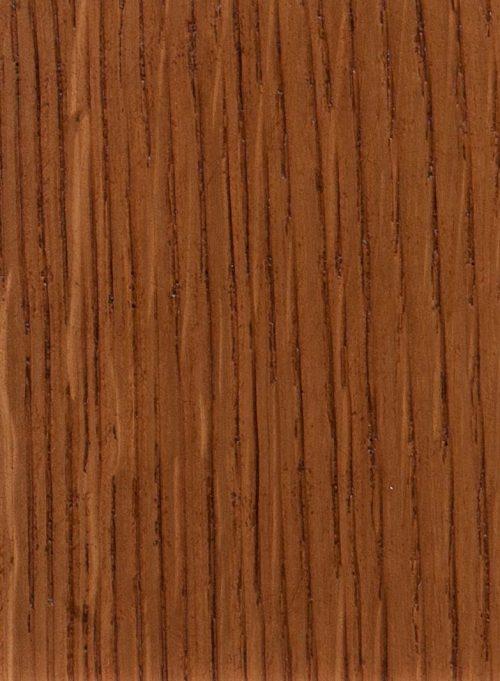 Quartersawn White Oak - Nutmeg - Heavy Texture Brushing
