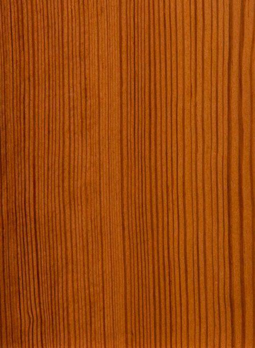 Old Growth Heart Pine - Honey