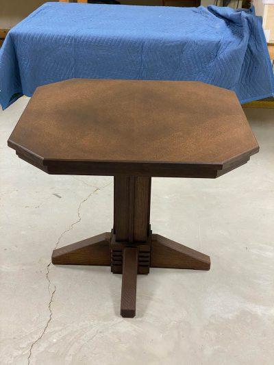 Prairie Table